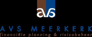 AVS Meerkerk Logo